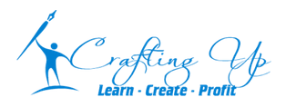 Crafting Up - Learn ~ Create ~ Profit