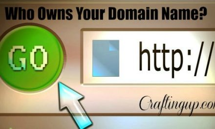 Who Owns Your Domain?